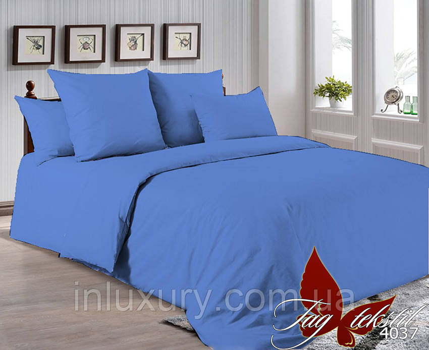 Комплект постельного белья P-4037