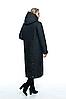 Модные куртки плащи женские демисезонные, фото 3