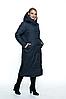 Модные куртки плащи женские демисезонные, фото 5