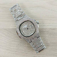 Patek Philippe 3146G All Silver