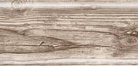 159 - Дуб английский Плинтус напольный 56 мм с кабель-каналом Rico Leo