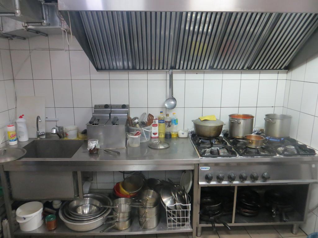 2012 г. Ресторан при гостинице, г. Харьков