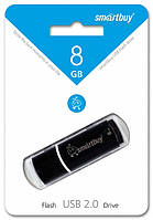 USB флеш-накопитель Smart Buy Crown Series 8 Gb