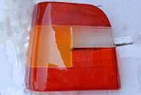 Рассеиватель заднего фонаря (стекло) Заз 1103 1105 славута дана левый, фото 6