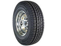 Зимние шипованные шины Cooper Discoverer M+S 285/75R16 Индекс нагрузки/скорости: 123/126Q