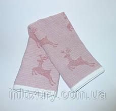 Набор полотенец Олени (2 шт)