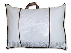 Подушка лебяжий пух 50х70, фото 2