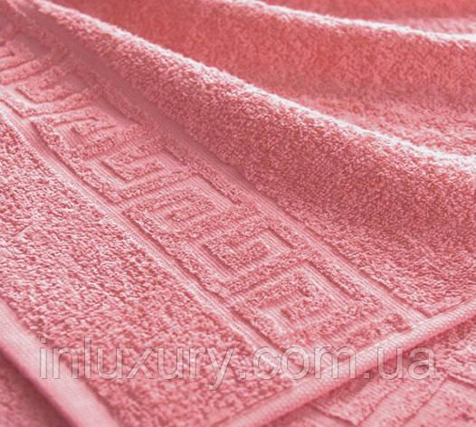 Полотенце махровое Pink, фото 2