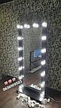 Классное зеркало с подсветкой  во полный рост 1800*700, фото 4