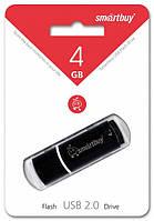 USB флеш-накопитель Smart Buy Crown Series 4 Gb
