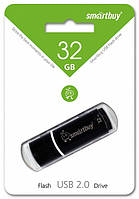 USB флеш-накопитель Smart Buy Crown Series 32 Gb