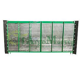 Удлинитель верхнего решета Дон-1500Б РСМ-10Б.01.06.650
