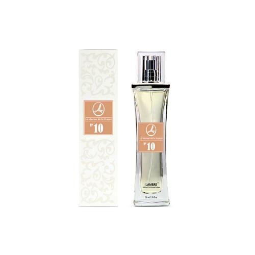 """женская парфюмированная вода """"Emporio Armani"""" Lambre / Ламбре №10, 50 мл"""