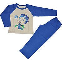 Пижама детская для мальчика, фото 1