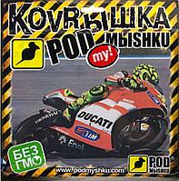 Коврик для мыши Pod Mishkou, мотоцикл.