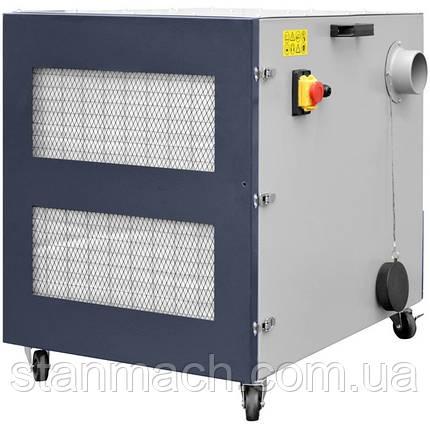 Пылесос для металлической стружки Cormak MDC1500, фото 2