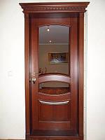 Двери межкомнатные изготовление монтаж