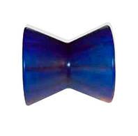 """Носовой ролик KNOTT (Autoflex) 4"""" 95х87,"""