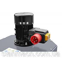 Пилозбірник Согмак MDC750 / A-1600 400V( аспірація ) для збору металевої стружки, фото 3