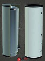 Буферная емкость для твердотопливного котла Альтеп ТА 1500 c утеплением