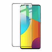 Защитное стекло Full Glue для Samsung A51 / A515  Black