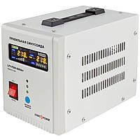 ИБП LogicPower LPY-PSW-500VA+ с правильной синусоидой 12V