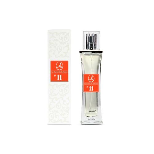 """женская парфюмированная вода """"Angel"""" Lambre / Ламбре №11, 50 мл"""