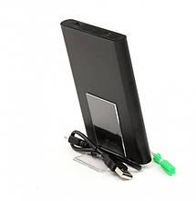 """Зовнішній кишеню ProLogix для підключення SATA HDD 2.5"""", USB 2.0, Black (BS-U25F), фото 3"""