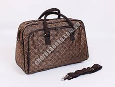 Дорожная сумка 09-6,3