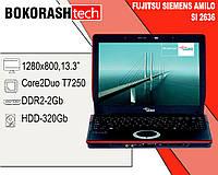 Ноутбук Fujitsu Siemens Amilo Si 2636 (k.5000-75790)