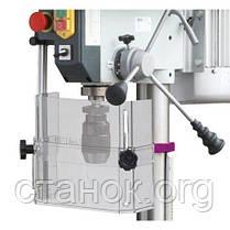 OPTIdrill B 20 сверлильный станок по металлу свердлильний верстат оптимум дрил б 20 Optimum, фото 2