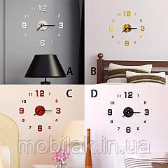 3d настінні годинники Acrylic clock
