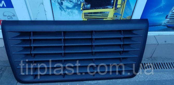 Решетка радиатора DAF XF95 гриль ДАФ ХФ Е2 решетка