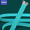 Развивающая спортивная игра Резиночки Flip Rope, MiDeer, фото 2