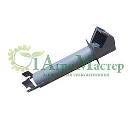 Кожух РСМ-10.01.47.160В шнека зернового наклонный Дон-1500Б