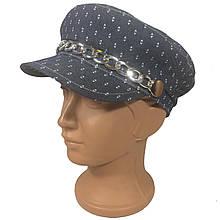 Бретонская кепка детская, размер: свободный размер. Код GP1 ST (000847)