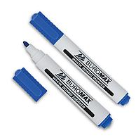 Маркер для доски Buromax BM.8800 синий BM.8800-02