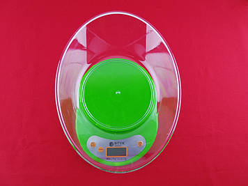 Электронные кухонные весы KE-2