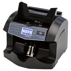 Счетчик банкнот машинка для счета денег Cassida Advantec 75 SD/UV/MG (cas_00-00000330)