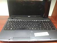 Ноутбук Acer 5536 MS2265 AMD X2-64/ОЗУ3Gb/ HHD320Gb