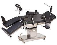 """Стіл """"БІОМЕД"""" ЕТ300С (Advance) електричний з ортопедичним пристосуванням"""