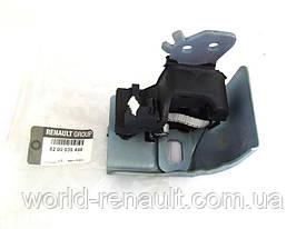 Кронштейн крепления глушителя (задний) на Рено Меган 2 / Renault (Original) 8200035448