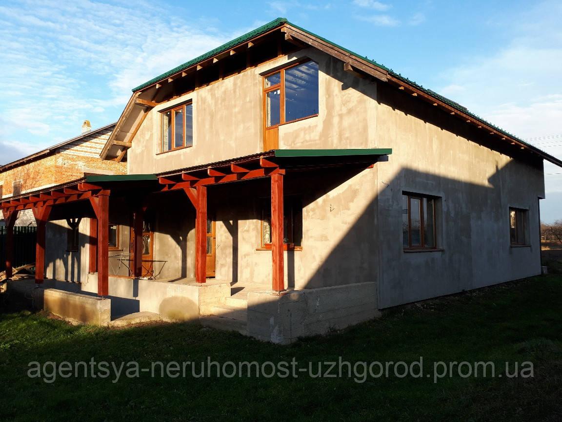Будинок на околиці Ужгорода