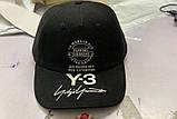 Бейсболка Adidas Y-3., фото 3