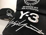 Бейсболка Adidas Y-3., фото 6