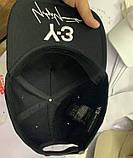 Бейсболка Adidas Y-3., фото 4