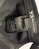 Бейсболка Adidas Y-3., фото 9