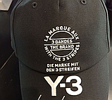 Бейсболка Adidas Y-3., фото 8