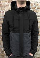 Мужская весенняя куртка 201