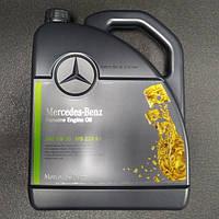 СинтетическоеМоторное масло MERCEDES-BENZ Engine Oil 5W30 229.525л